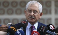 Pemilu Turki 2018: Dewan pemilu tertinggi menunda waktu pengumuman hasil resmi