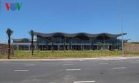 Bandara Internasional Cam Ranh membuka kesempatan bagi perkembangan pariwisata Provinsi Khanh Hoa