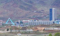 Republik Korea menegaskan pendirian tentang Zona industri bersama Kaesong