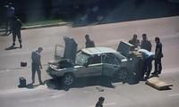 IS mengakui berdiri di belakang dalam serentetan serangan di Republik Chechnya, Rusia