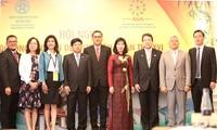Konferensi ke-16 Dewan promosi wisata Asia: Mendorong pengembangan pariwisata di jaringan kota-kota besar