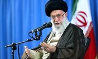 Iran menegaskan kekuatan nasional
