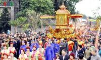 Festival pagelaran Pusaka budaya nonbendawi nasional diadakan untuk pertama kalinya