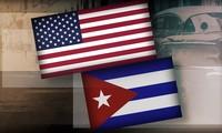 AS memperpanjang embargo ekonomi terhadap Kuba