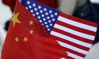 Tiongkok meminta kepada WTO supaya membolehkan negara ini mengenakan sanksi terhadap komoditas AS