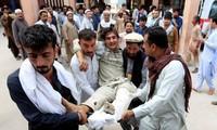 IS mengakui telah melakukan serangan bom dalam kampanye pemilihan di Afghanistan