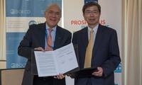 ADB dan OECD bekerjasama untuk mendorong perkembangan di Asia-Pasifik