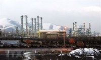 Rusia dan IAEA membahas pelaksanaan JCPOA