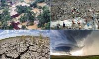"""Hari mitigasi bencana alam internasional: """"Mengurangi kerugian ekonomi akibat bencana alam"""""""