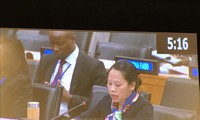 Viet Nam berbagi pengalaman tentang pengentasan dari kelaparan dan kemiskinan di MU PBB