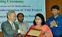 Bank Dunia membantu Bangladesh memodernisasi program pemberian bantuan untuk kaum miskin