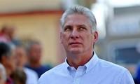 Pemimpin RDRK dan Kuba melakukan pembicaraan tentang masalah-masalah penting