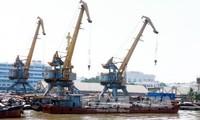Nilai ekspor melampaui angka 200 miliar USD