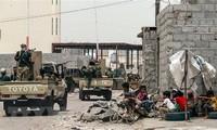 Kelompok Houthi sepakat melakukan perundingan guna menjamin perdamaian di Pelabuhan Hodeida, Yaman