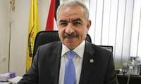 Tilgram ucapan selamat kepada Pemerintah baru Negara Palestina