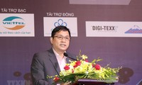 Mendorong eko-sistem start-up tentang teknologi informasi dan komunikasi