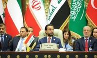 Irak mengadakan konferensi simbolik tentang rekonsiliasi di kawasan