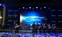 Festival Musim Panas Eropa di Kota Hanoi