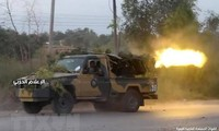 Libia: LNA memperhebat aktivitas serangan di Ibukota Tripoli
