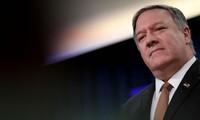 Menlu AS menunjukkan pandangan tentang sanksi terhadap RDRK