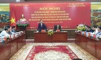 Membutuhkan banyak kebijakan bagi Kota Hai Phong untuk menjadi pusat industri, perdagangan dan logistik di Vietnam