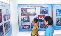Kota Ho Chi Minh mencanangkan Bulan Kemanusiaan tahun 2019