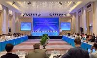 Forum ASEM sepakat memperkuat koordinasi untuk mendorong perkembangan yang bersifat mencakup tentang sosial-ekonomi