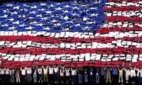 Presiden Donald Trump memberikan rekomendasi untuk mereformasikan  sistem imigrasi AS