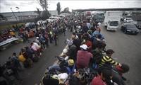 Jerman menyediakan anggaran keuangan rekor untuk masalah migran pada tahun 2018