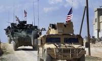 Rencana Pentagon mungkin mengerahkan lagi 10000 serdadu ke Timur Tengah