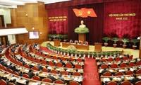 Pengarahan-pengarahan penting untuk Kongres Nasional ke-13 PKV