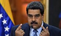 Presiden Venezuela mengkonfirmasikan telah mengirim delegasi ke Norwegia untuk melakukan dialog dengan faksi oposisi