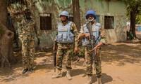 PBB memperpanjang sanksi terhadap Sudan Selatan