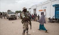 Kekerasan terjadi di Nigeria sehingga banyak warga sipil tewas