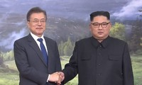 Presiden Republik Korea merasa optimis akan kemungkinan mengadakan pertemuan puncak antar-Korea