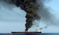 Iran menuduh AS yang menyabot upaya-upaya diplomatik