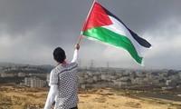 Liga Arab memperingatkan akan tidak ada perdamaian Timur Tengah kalau tidak membentuk Negara Palestina