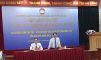 Aktivitas-aktivitas memperingati ultah ke-94 Hari Pers Revolusioner Vietnam