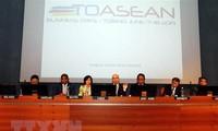 Badan usaha Italia mencari peluang bisnis di Vietnam dan negara-negara ASEAN
