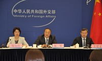 AS-Tiongkok melakukan pembicaraan telepon tentang masalah-masalah perdagangan