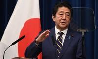 KTT G20: PM Jepang menyatakan kecemasan yang mendalam tentang lingkungan perdagangan sekarang ini