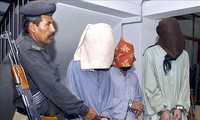 AS memasukkan kelompok pembangkang BLA di Pakistan ke dalam daftar teroris