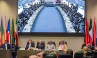OPEC resmi menandatangani permufakatan kerjasama dengan para produsen minyak besar
