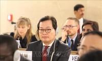 Tonggak baru dalam menjamin HAM di Vietnam