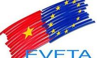 Perjanjian Perdagangan Bebas Vietnam-Uni Eropa: Pengaruh positif terhadap kerjasama ekonomi antara Republik Czech dan Vietnam