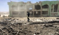 Afghanistan: Serangan bom bunuh diri terhadap pesta perkawinan, lebih dari 40 orang menjadi korban