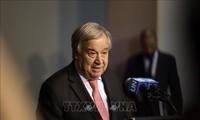 Sekjen PBB mengutuk serangan teror di Somalia