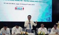 Badan usaha teknologi merupakan inti utama dalam proses transformasi digital di Vietnam