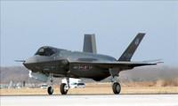 AS menegaskan tidak menjual pesawat tempur F-35 kepada Turki