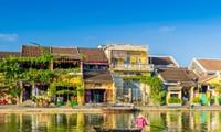 Kota Hoi An menduduki posisi pertama dalam daftar 15 kota terbaik di dunia tahun 2019